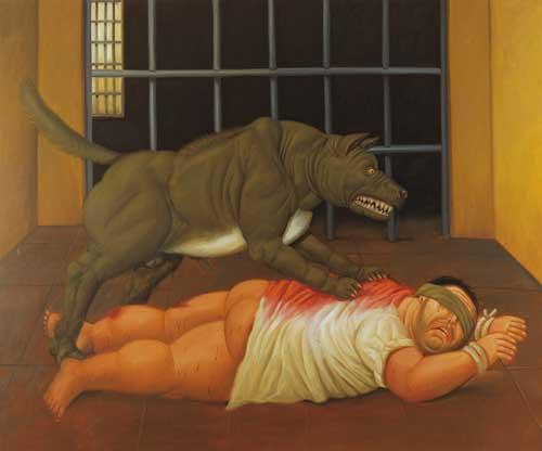 Abu Ghraib 1