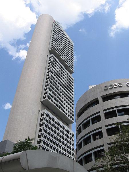 OCBC CENTRE