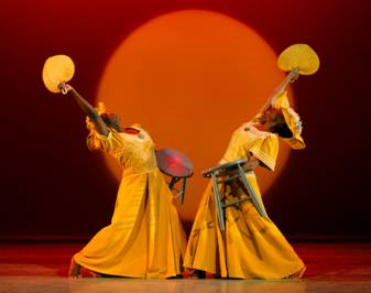 """an analysis of the piece revelations by alvin ailey dance theater """"revelations,"""" the signature hit of alvin ailey american dance theater, turns 50  this year above  as part of the season-long commemoration, the troupe's  artistic  """"it means the world to me to have done that ballet,"""" she said."""