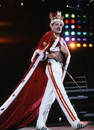 Happy Birthday Mr. Fahrenheit 72  Freddie-mercury