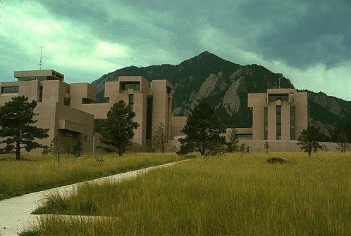 Najpoznatije svetske arhitekte - Page 2 National-center-for-atmospheric-research-to