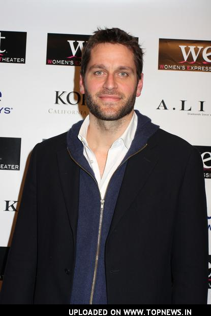peter hermann images
