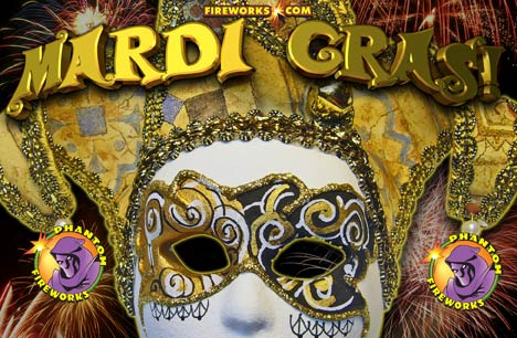 Mardi Gras 2011: Popular Traditions and History Explained