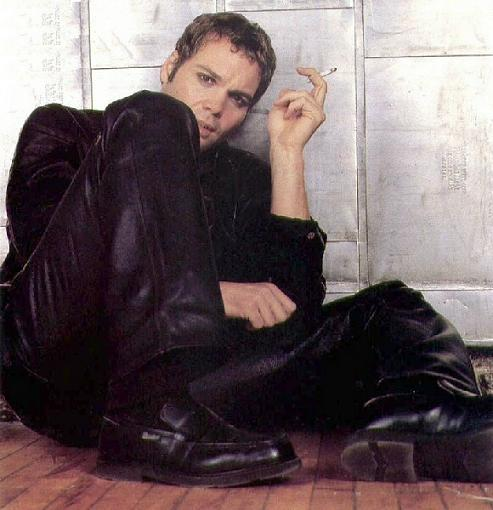 The Daily Hotness Vincent D Onofrio But I Digress