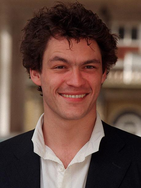 Dominic West - HD Wallpapers