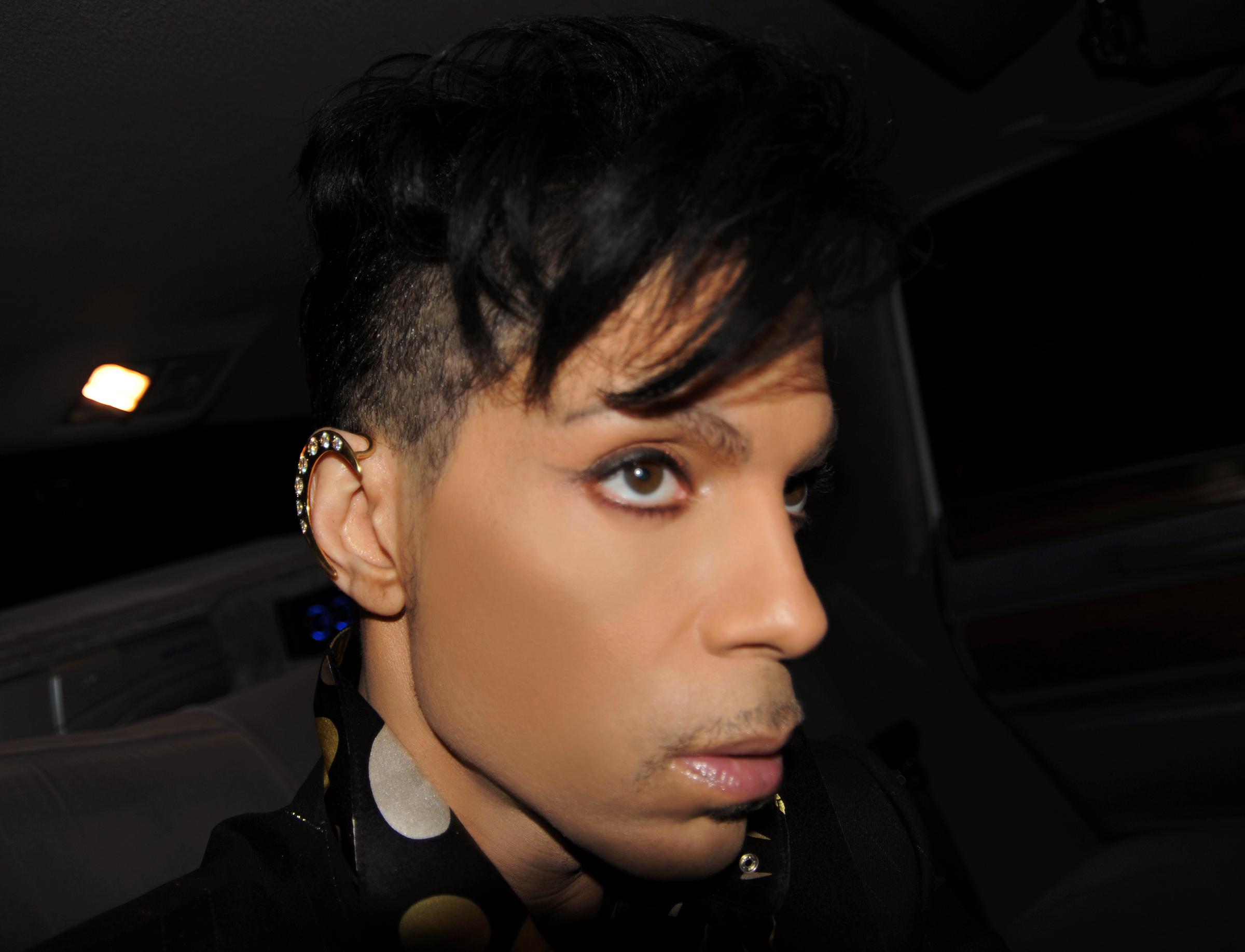Happy Birthday Prince But I Digress