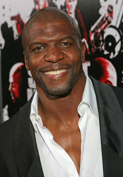 Terry Crews Imdb >> are we there yet | ... but I digress