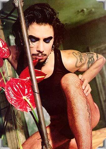 Terry Crews Imdb >> The Daily Hotness – Dave Navarro | ... but I digress
