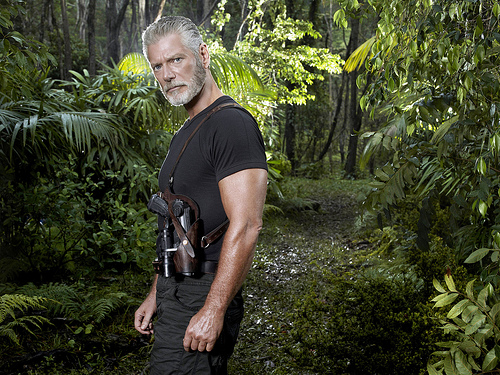 The Daily Hotness – Stephen Lang | ... but I digress Stephen Lang Terra Nova