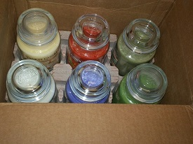 YANKEE CANDLE (7) - sml