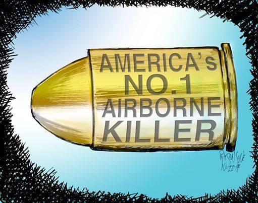AIRBORNE KILLER