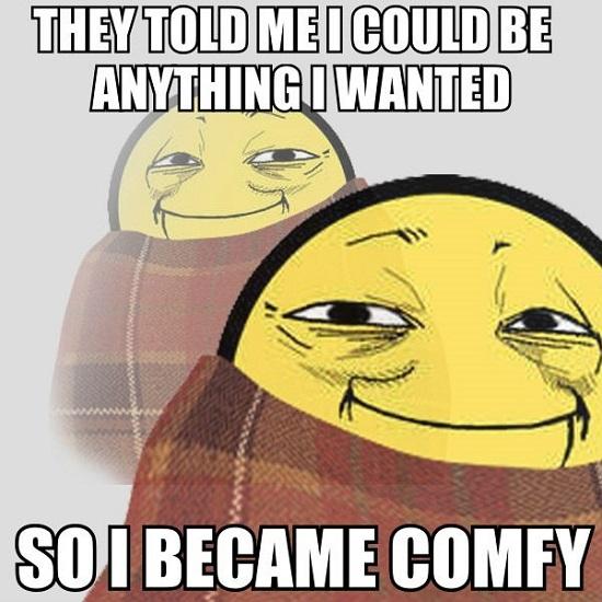 COMFY (1)