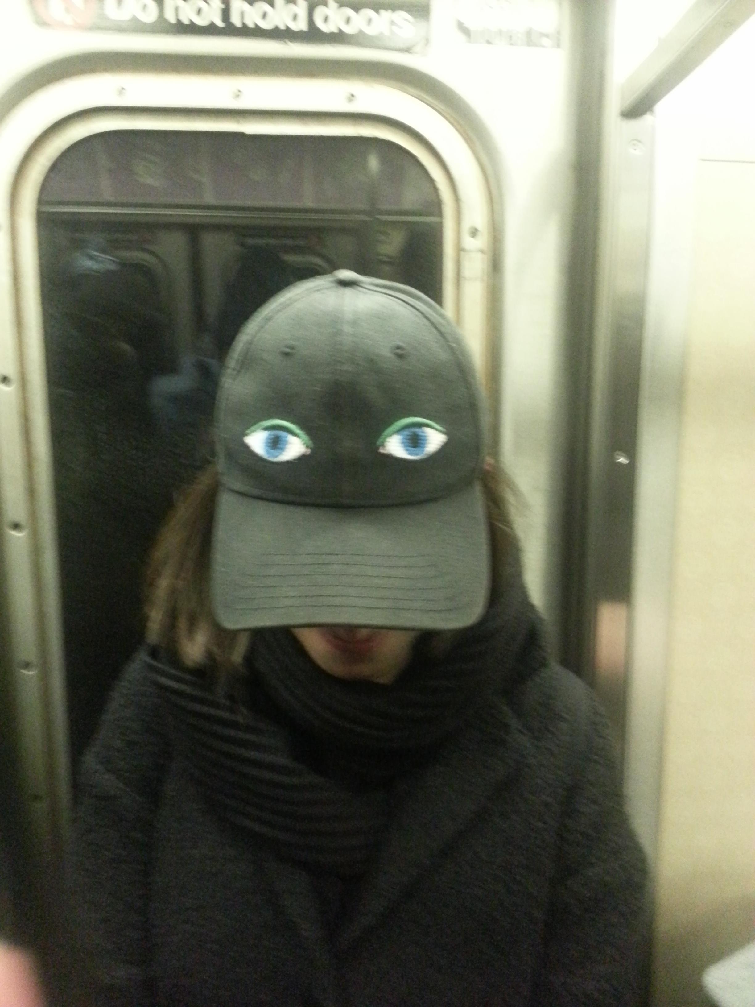 eye-m-watching-u